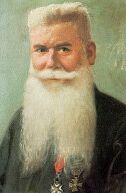 Daniel Alex Brottier (1872-1936)